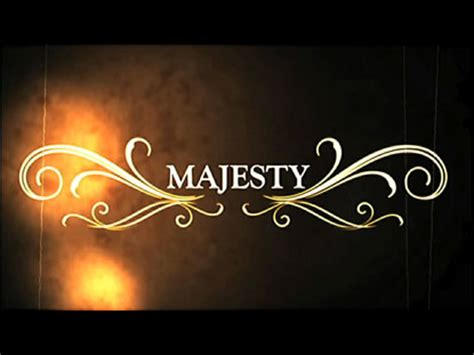 majestic house music majesty video worship song track with lyrics delirious worshiphouse media
