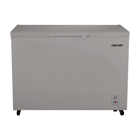Freezer Box Sharp sharp freezer sjc 315 gy at best price in bangladesh