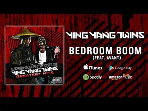 avant bedroom boom ying yang twins booking book ying yang twins for live