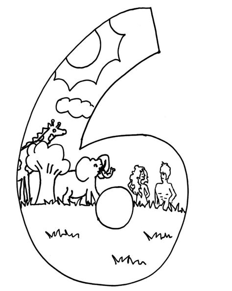 coloring pages for creation creation coloring pages coloring home