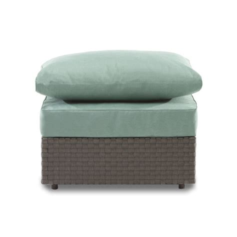 lovesac ottoman lovesac modular outdoor furniture touch of modern