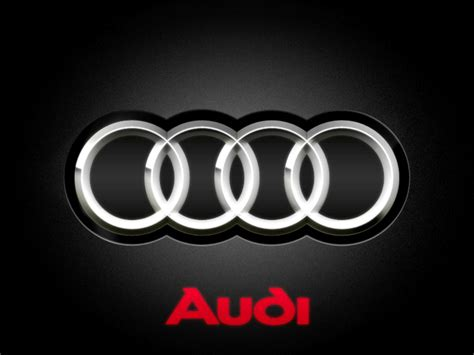 audi logo black and white audi logo black image 303