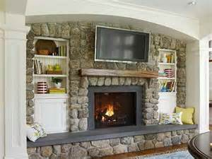 Fireplace Ideas With Tv by Planning Ideas Flat Tv Above Fireplace Ideas Tv Above
