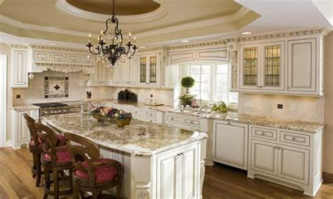 off white kitchen cabinets antique white cabinets with black glaze