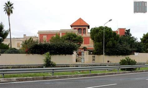 casa di cura santa bari bari l enorme e misteriosa villa torrebella ex casa di