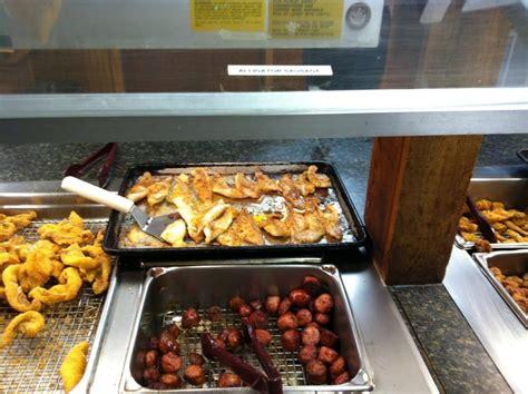 Alligator Sausage Yelp Seafood Buffet In Louisiana