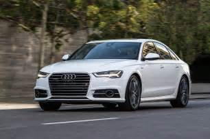 02 Audi A6 Specs 2016 Audi A6 Reviews And Rating Motor Trend