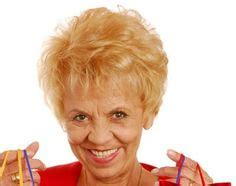 spiky haircuts for seniors short spiky haircuts for older women short spikey
