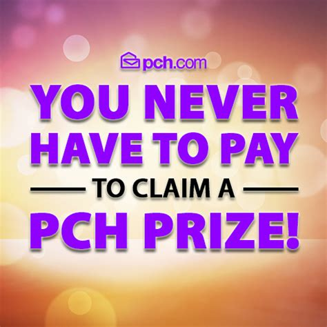Publishers Clearing House Make A Payment - pch recognizes national consumer protection week 2014