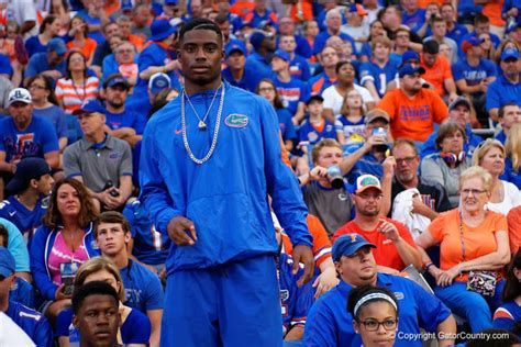 florida gator fan forum gardner focused on being a fan and winning a ring
