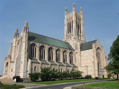 washington dc churches