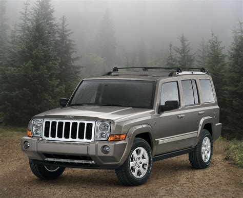 jeep commander 2010 2008 jeep commander news and information conceptcarz com
