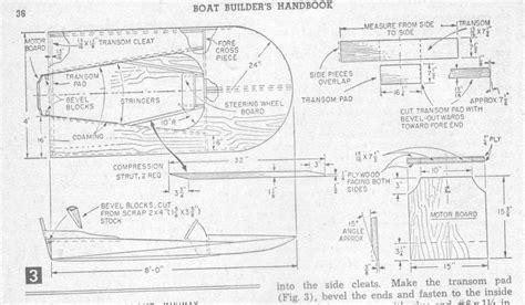 minimax boat plans minimax hydroplane plans diy free download building a