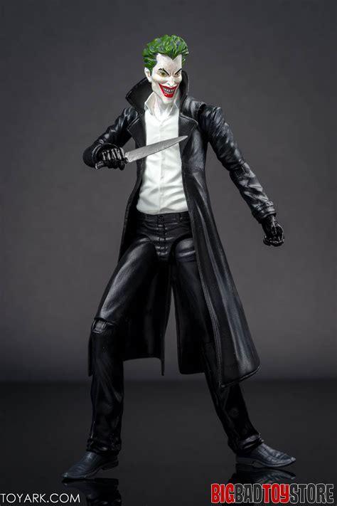 Dc Joker New 001 dc collectibles new 52 joker 2nd version photo shoot