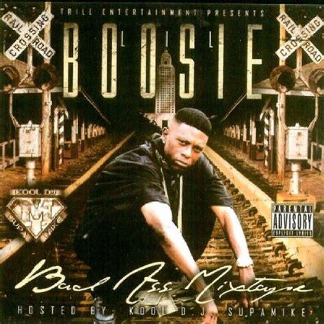 lil boosie first album lil boosie album 171 bad ass mixtape 187