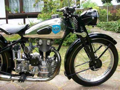 Nsu Motorrad Technische Daten by Sch 246 Nes Oldtimer Motorrad Nsu 251 Osl Bestes Angebot Von