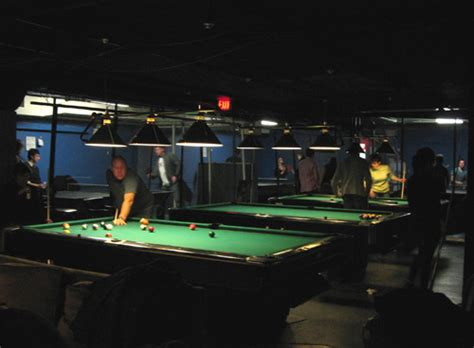 fat cat pool fat cat billiards