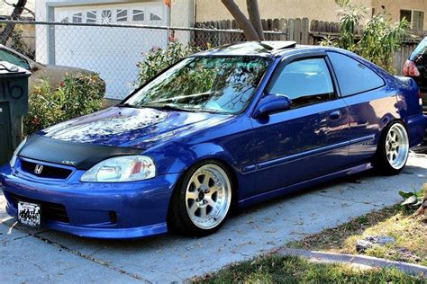 honda civic modified modified cars jdm modified honda civic