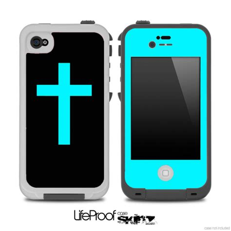 Casing Air Lifeproof Redpepper Galaxy Note 4 Promo Diskon Murah Baru the blue simple vector cross skin for the iphone 4 4s or 5