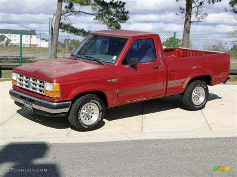 how to work on cars 1992 ford ranger electronic throttle control 1992 ford ranger information and photos momentcar