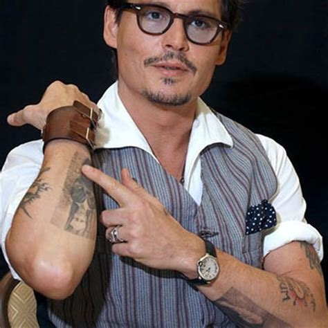celebrity tattoos tattoos of famous people