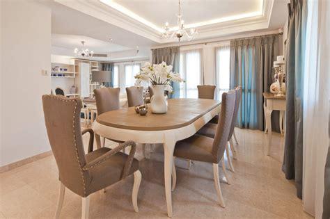 mobili sala da pranzo casa a cipro classico sala da pranzo venezia di