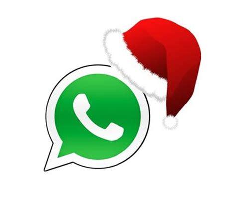 imagenes de navidad wasap c 243 mo felicitar la navidad por whatsapp 7 pasos uncomo
