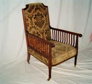 william morris armchair by george antiques atlas