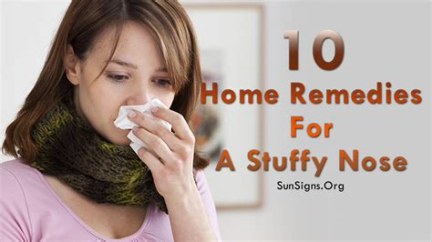 home remedies for stuffy nose 28 images 1000 images