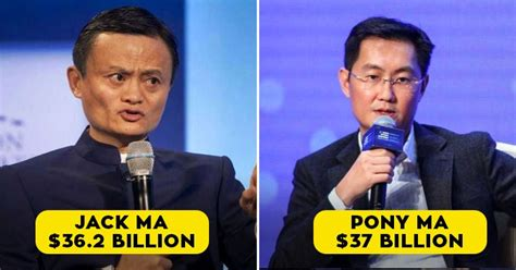 alibaba net worth 2017 a new ma replaces alibaba s jack ma as the richest person