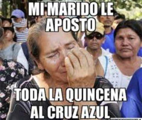 imagenes memes cruz azul memes de am 233 rica vs cruz azul blog de f 250 tbol mexicano y