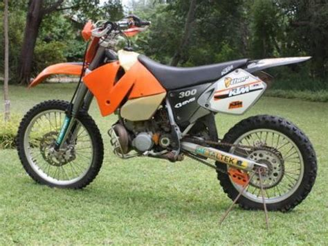 New Ktm 300 Exc For Sale Image Gallery 2004 Ktm 300 Exc