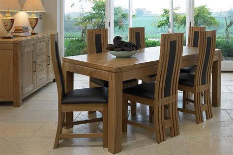 dining room table six chairs dining tables and six chairs dining room ideas
