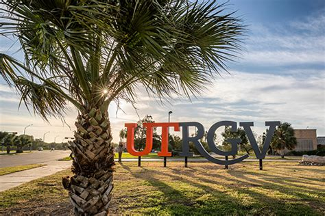 Ut Arlington Mba Ranking by Utrgv Utrgv Ranks Sixth Among 56 Universities For
