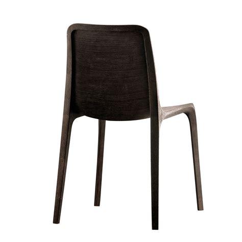 sedia arredo frida 752 sedia pedrali di design in legno massello di