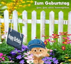 sonnengr 252 sse free geburtstag ecards greeting cards 123 greetings