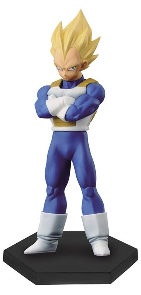 Dxf Vegetta buy pvc figures dxf figure vegeta archonia