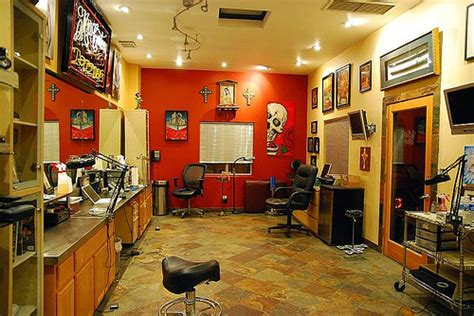 tattoo shop los angeles mister s shop los angeles