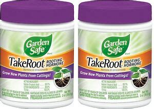 garden safe  root rooting hormone  ounce pack