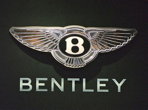 bentley logo photo bentley logo