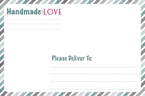 package address label template 13 sets of free address label templates