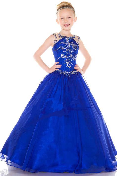 little girl beauty pageant dresses cute little girls pageant dresses