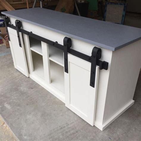 sliding cabinet barn door hardware winsoon sliding barn door hardware wood door closet