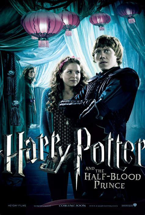 great  harry potter  posters geektyrant