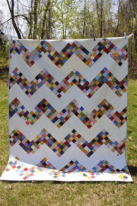 318 best jelly roll quilts images on easy