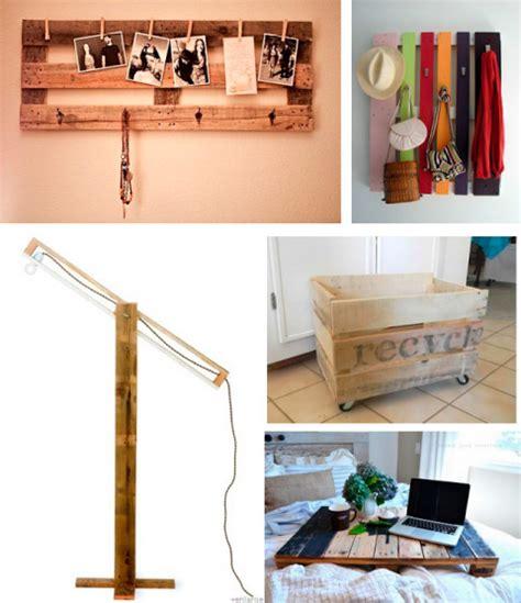 decoracion con palets de madera decorar con palets de madera ideas y ejemplos decorar