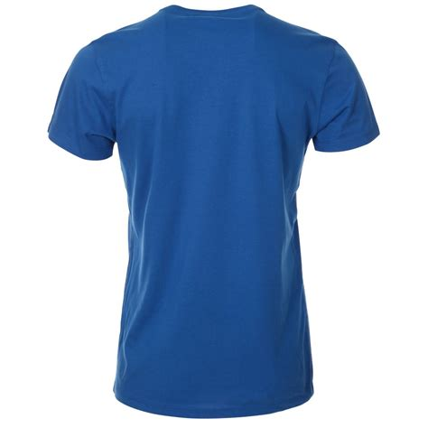 T Shirt mens jersey v neck t shirt