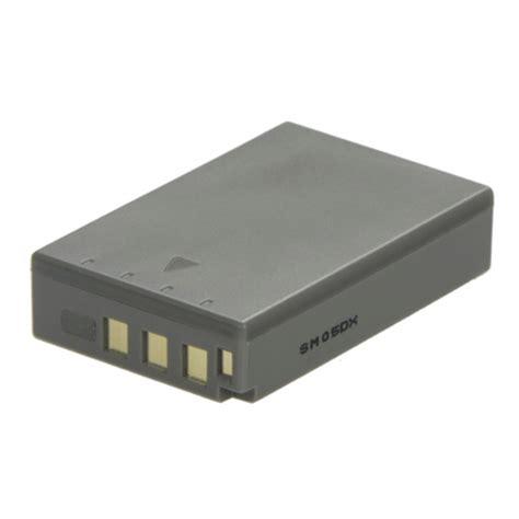 baterai kamera olympus bls 5 e p3 e pl5 oem gray jakartanotebook