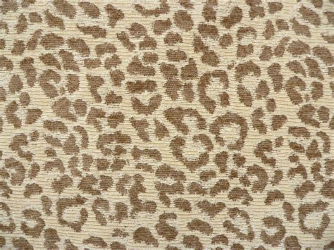 Animal Upholstery Fabric by Drapery Upholstery Fabric Chenille Animal Print Leopard