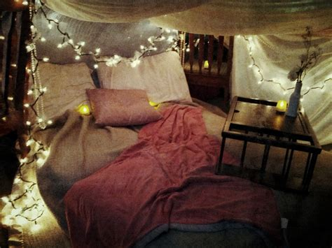 romantic sexuality in bedroom passion pink pearls date night idea grown up tent